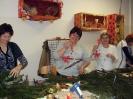 Izdelovanje božično-novoletnih okraskov