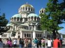 Izlet v Bolgarijo 2010