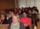 Seminar partnerski odnosi in občni izbor 2012